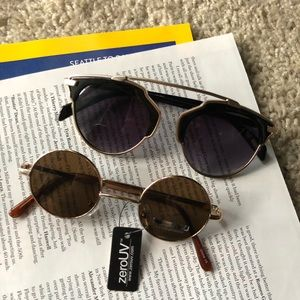 TODAYONLY🔥2 Pairs of Sunglasses Bundle